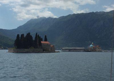 19.05.17 | In der Bucht von Kotor