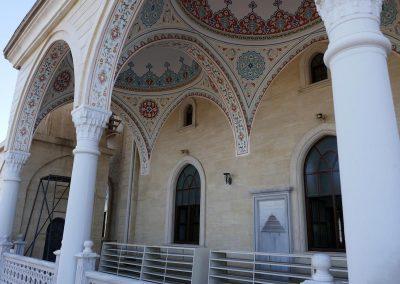 Külliye Moschee in Manavgat