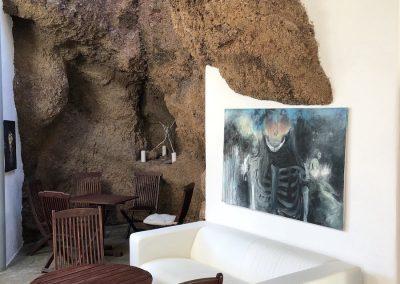 Auch von César Manrique gestaltet - das Museo LagOmar