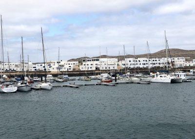 La Graciosa - ein Inselbesuch ganz im Norden