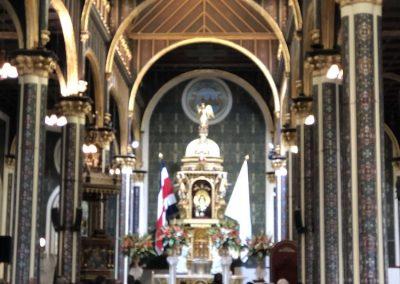 02.02.20 | Basilica de Nuestra Señora de Los Angeles