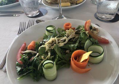 03.02.20 | kulinarisches Vergnügen auf dem Boot